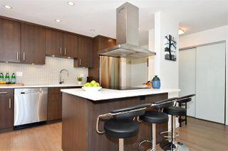 Photo 2: 105 2125 W 2ND Avenue in Vancouver: Kitsilano Condo for sale (Vancouver West)  : MLS®# R2333421
