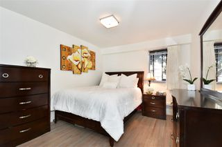 Photo 13: 105 2125 W 2ND Avenue in Vancouver: Kitsilano Condo for sale (Vancouver West)  : MLS®# R2333421