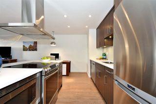 Photo 6: 105 2125 W 2ND Avenue in Vancouver: Kitsilano Condo for sale (Vancouver West)  : MLS®# R2333421
