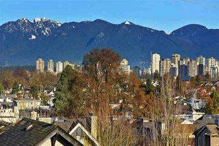 Photo 20: 105 2125 W 2ND Avenue in Vancouver: Kitsilano Condo for sale (Vancouver West)  : MLS®# R2333421