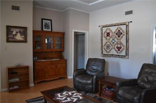 Photo 3: 136 MAPLE Street in Gimli: Aspen Park Condominium for sale (R26)  : MLS®# 1901538