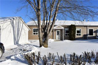 Photo 1: 136 MAPLE Street in Gimli: Aspen Park Condominium for sale (R26)  : MLS®# 1901538