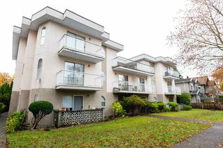 Photo 1: 103 458 E 44TH Avenue in Vancouver: Fraser VE Condo for sale (Vancouver East)  : MLS®# R2334612