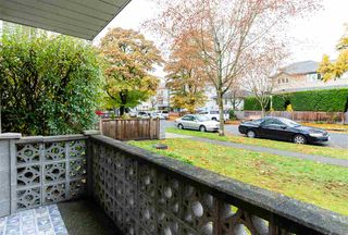 Photo 16: 103 458 E 44TH Avenue in Vancouver: Fraser VE Condo for sale (Vancouver East)  : MLS®# R2334612