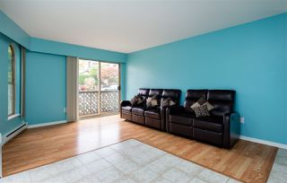 Photo 10: 103 458 E 44TH Avenue in Vancouver: Fraser VE Condo for sale (Vancouver East)  : MLS®# R2334612