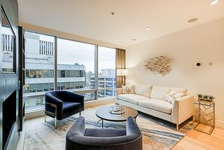 "Photo 9: 2207 1111 ALBERNI Street in Vancouver: West End VW Condo for sale in ""Shangri-La"" (Vancouver West)  : MLS®# R2335303"