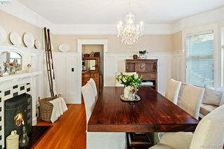 Photo 8: 119 Moss Street in VICTORIA: Vi Fairfield West Single Family Detached for sale (Victoria)  : MLS®# 405323