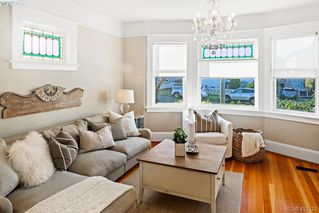 Photo 7: 119 Moss Street in VICTORIA: Vi Fairfield West Single Family Detached for sale (Victoria)  : MLS®# 405323