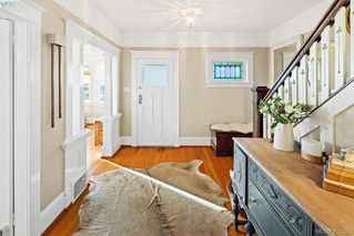 Photo 4: 119 Moss Street in VICTORIA: Vi Fairfield West Single Family Detached for sale (Victoria)  : MLS®# 405323