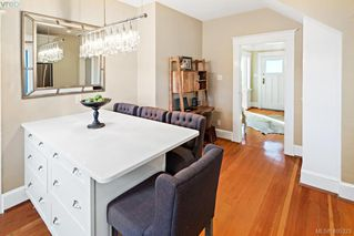 Photo 15: 119 Moss Street in VICTORIA: Vi Fairfield West Single Family Detached for sale (Victoria)  : MLS®# 405323