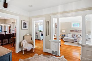 Photo 3: 119 Moss Street in VICTORIA: Vi Fairfield West Single Family Detached for sale (Victoria)  : MLS®# 405323