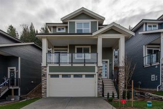 "Main Photo: 45 50634 LEDGESTONE Place in Chilliwack: Eastern Hillsides House for sale in ""The Cliffs"" : MLS®# R2337335"