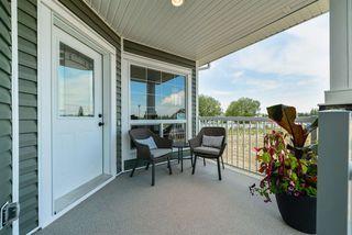 Photo 2: 3 1005 Calahoo Road: Spruce Grove House Half Duplex for sale : MLS®# E4142503