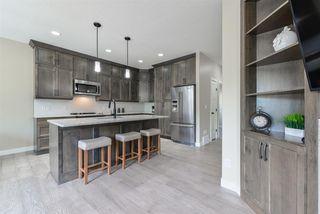 Photo 4: 3 1005 Calahoo Road: Spruce Grove House Half Duplex for sale : MLS®# E4142503