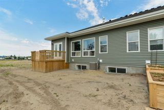Photo 30: 3 1005 Calahoo Road: Spruce Grove House Half Duplex for sale : MLS®# E4142503