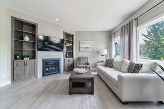 Photo 11: 3 1005 Calahoo Road: Spruce Grove House Half Duplex for sale : MLS®# E4142503