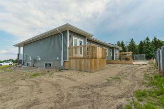 Photo 29: 3 1005 Calahoo Road: Spruce Grove House Half Duplex for sale : MLS®# E4142503