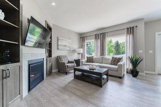 Photo 12: 3 1005 Calahoo Road: Spruce Grove House Half Duplex for sale : MLS®# E4142503