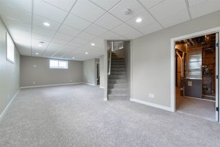 Photo 24: 3 1005 Calahoo Road: Spruce Grove House Half Duplex for sale : MLS®# E4142503