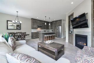 Photo 3: 3 1005 Calahoo Road: Spruce Grove House Half Duplex for sale : MLS®# E4142503