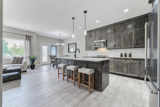 Photo 5: 3 1005 Calahoo Road: Spruce Grove House Half Duplex for sale : MLS®# E4142503