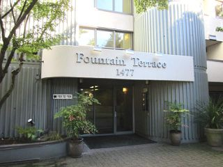 """Photo 16: 308 1477 FOUNTAIN Way in Vancouver: False Creek Condo for sale in """"FOUNTAIN TERRACE"""" (Vancouver West)  : MLS®# R2338658"""