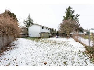 """Photo 15: 34641 MERLIN Place in Abbotsford: Abbotsford East House for sale in """"Mcmillan"""" : MLS®# R2339379"""