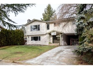 """Photo 2: 34641 MERLIN Place in Abbotsford: Abbotsford East House for sale in """"Mcmillan"""" : MLS®# R2339379"""