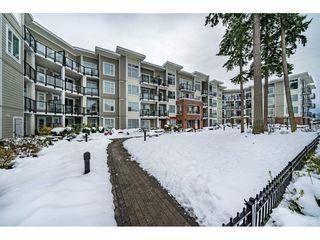 Photo 15: 417 15956 86A Avenue in Surrey: Fleetwood Tynehead Condo for sale : MLS®# R2340964