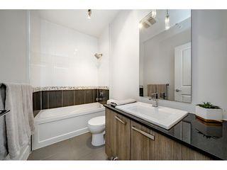 Photo 10: 417 15956 86A Avenue in Surrey: Fleetwood Tynehead Condo for sale : MLS®# R2340964