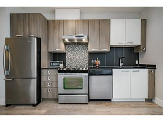 Photo 6: 417 15956 86A Avenue in Surrey: Fleetwood Tynehead Condo for sale : MLS®# R2340964
