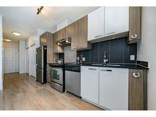 Photo 7: 417 15956 86A Avenue in Surrey: Fleetwood Tynehead Condo for sale : MLS®# R2340964