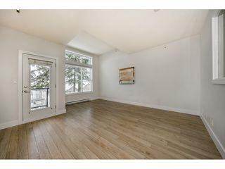 Photo 3: 417 15956 86A Avenue in Surrey: Fleetwood Tynehead Condo for sale : MLS®# R2340964
