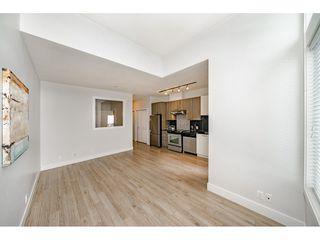Photo 5: 417 15956 86A Avenue in Surrey: Fleetwood Tynehead Condo for sale : MLS®# R2340964