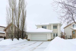 Main Photo: 2044 Haddow Drive in Edmonton: Zone 14 House for sale : MLS®# E4144754