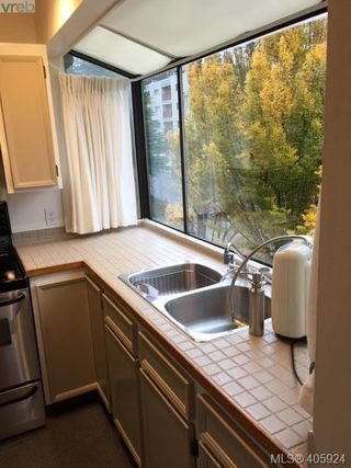 Photo 5: 402 3274 Glasgow Avenue in VICTORIA: SE Quadra Condo Apartment for sale (Saanich East)  : MLS®# 405924