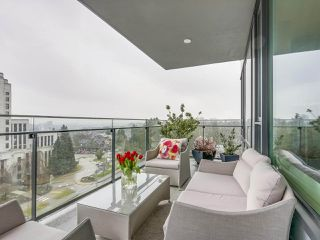 "Photo 17: 910 2888 CAMBIE Street in Vancouver: Fairview VW Condo for sale in ""The Spot"" (Vancouver West)  : MLS®# R2343734"