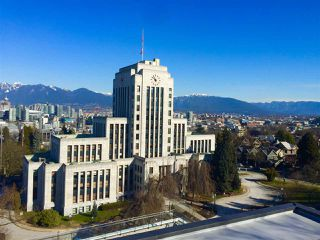 """Photo 19: 910 2888 CAMBIE Street in Vancouver: Fairview VW Condo for sale in """"The Spot"""" (Vancouver West)  : MLS®# R2343734"""