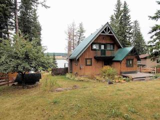 Main Photo: 6321 MULLIGAN Drive: Horse Lake House for sale (100 Mile House (Zone 10))  : MLS®# R2345226