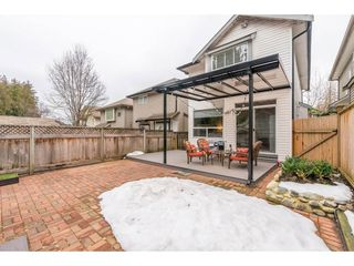 Photo 19: 8771 206 Street in Langley: Walnut Grove House for sale : MLS®# R2347933