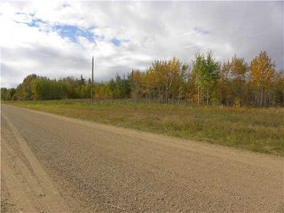 Main Photo: RR 203 Twp 572: Rural Sturgeon County Rural Land/Vacant Lot for sale : MLS®# E4147473