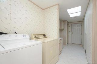 Photo 11: 10 7109 West Coast Rd in SOOKE: Sk John Muir Manufactured Home for sale (Sooke)  : MLS®# 808287