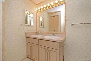 Photo 14: 10 7109 West Coast Rd in SOOKE: Sk John Muir Manufactured Home for sale (Sooke)  : MLS®# 808287