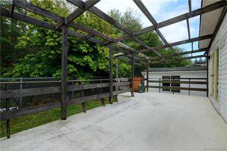 Photo 21: 10 7109 West Coast Rd in SOOKE: Sk John Muir Manufactured Home for sale (Sooke)  : MLS®# 808287