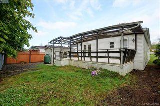 Photo 23: 10 7109 West Coast Rd in SOOKE: Sk John Muir Manufactured Home for sale (Sooke)  : MLS®# 808287