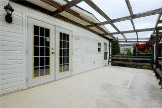 Photo 22: 10 7109 West Coast Rd in SOOKE: Sk John Muir Manufactured Home for sale (Sooke)  : MLS®# 808287