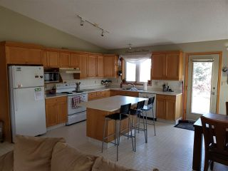 Photo 8: 54315 RANGE ROAD 280: Rural Sturgeon County House for sale : MLS®# E4149335