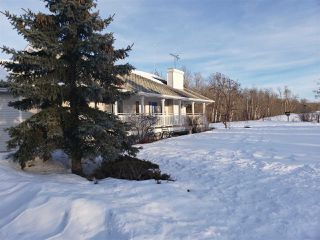Photo 2: 54315 RANGE ROAD 280: Rural Sturgeon County House for sale : MLS®# E4149335