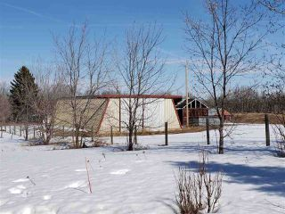 Photo 3: 54315 RANGE ROAD 280: Rural Sturgeon County House for sale : MLS®# E4149335