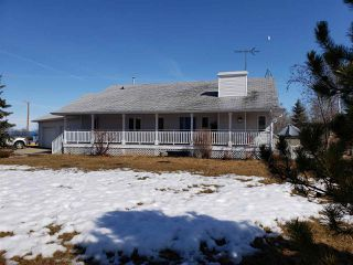 Photo 4: 54315 RANGE ROAD 280: Rural Sturgeon County House for sale : MLS®# E4149335